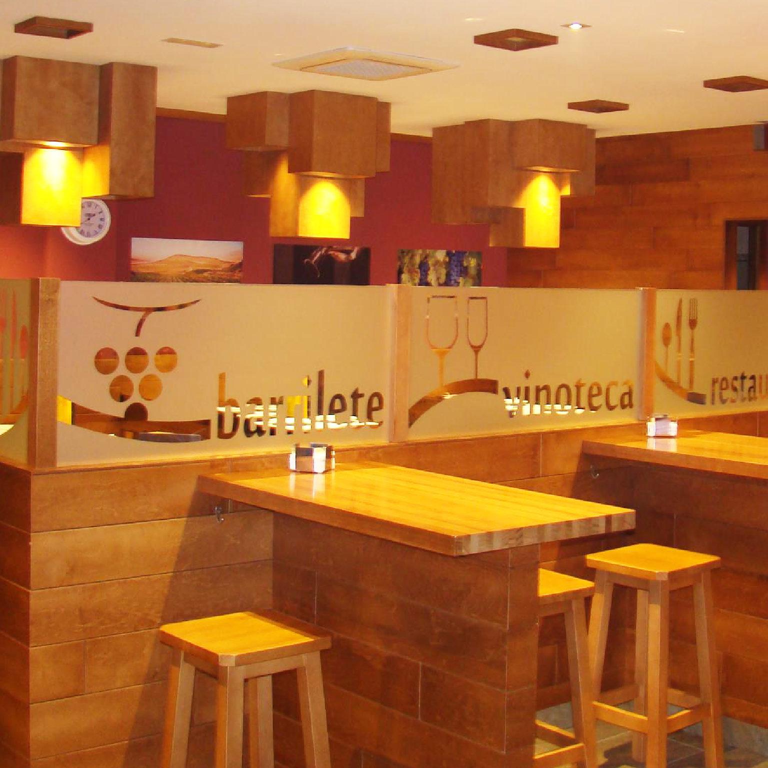 Barrilete | Pizzería, cervecería y vinoteca en Foz (Lugo)